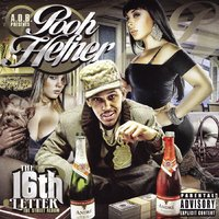 The 16th Letter - The Street Album — Pooh Hefner