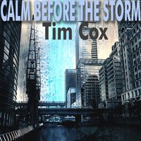 Calm Before the Storm — Tim Cox