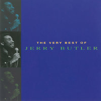 The Very Best Of Jerry Butler — Jerry Butler