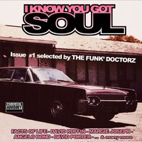 I Know You Got Soul, Vol. 1 — сборник