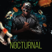 Monstapiece Presents: Nocturnal — Peter Ram