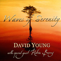 Waves of Serenity — David Young, Robin Berry