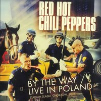 By the Way — Red Hot Chili Peppers