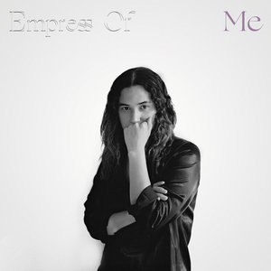Empress Of - Icon