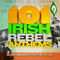101 Irish Rebel Anthems — сборник
