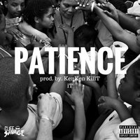 Patience — Cliff Savage