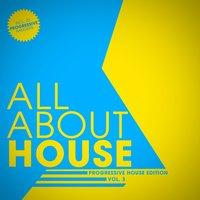 All About House - Progressive Edition, Vol. 3 — сборник