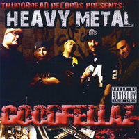 Goodfellaz (Heavymetal) — сборник