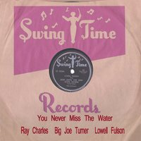 The Swingtime Story, Vol. 2 — Ray Charles, Lowell Fulson, Percy Mayfield