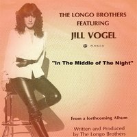 In the Middle of the Night (feat. Jill Vogel) — The Longo Brothers