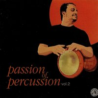 Passion Percussion, Vol. 2 — Yaşar Akpençe