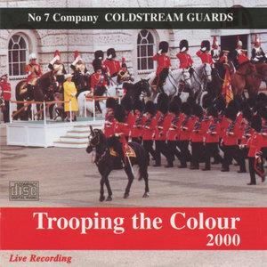 Coldstream Guards - Dashing White Sergeant