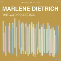 The Gold Collection — Marlene Dietrich