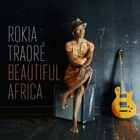 Beautiful Africa — Rokia Traoré
