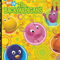 The Backyardigans Groove To The Music — сборник