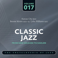 Kansas City Jazz — Bennie Moton, John Williams