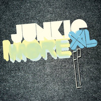 More - EP — Junkie XL