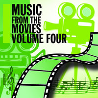 Music From the Movies, Volume Four — сборник