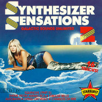 Synthesizer Sensations 2 — Galactic Sounds Unlimited