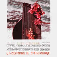 Christmas In Zitherland — Ruth Welcome