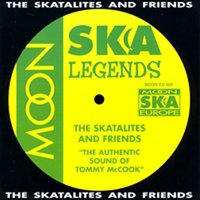 The Authentic Sound of Tommy Mccook — The Skatalites