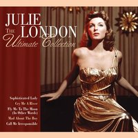 Sophisticated Lady — Julie London