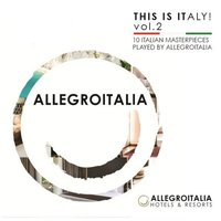 Allegroitalia: This Is Italy, Vol. 2 — сборник