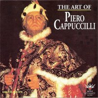The Art of Piero Cappuccilli — Piero Cappuccilli