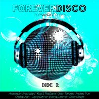 Forever Disco Top Vintage Series Vol. 2 — сборник