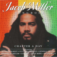 Song Book: Chapter a Day — Jacob Miller