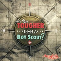 Music from the Series: Are You Tougher Than a Boy Scout? — Jonathan Thomas Miller