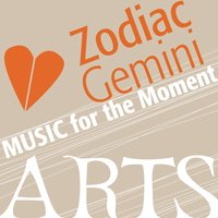 Music for the Moment: Zodiac Gemini — сборник