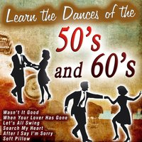 Learn the Dances of the 50's and 60's — сборник