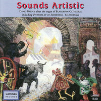 Sounds Artistic — David Briggs