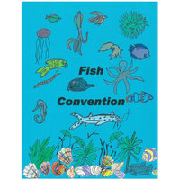 Fish Convention — Ms. Alfreda