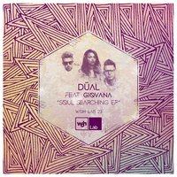 Soul Searching EP — Dual, Giovana