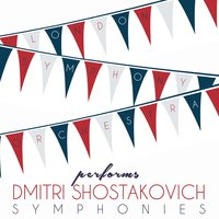 London Symphony Orchestra Performs Dmitri Shostakovich Symphonies — London Symphony Orchestra (LSO)