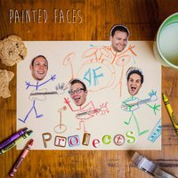 Projects — Painted Faces