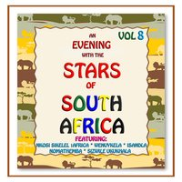 An Evening With the Stars of South Africa, Vol. 8 — Z'BRA