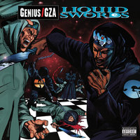 Liquid Swords — GZA/Genius