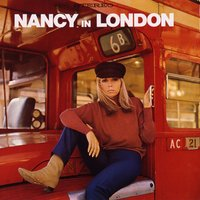 Nancy In London — Nancy Sinatra