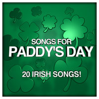 Songs for Paddy's Day — The Clancy Brothers
