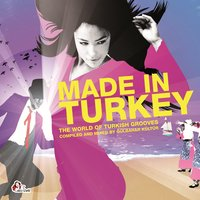 Made in Turkey, Vol. 6 — сборник