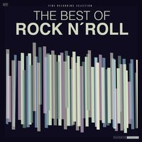 The Best of Rock N'roll — Eddie Cochran, Neil Sedaka, The Big Bopper