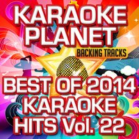 Best of 2014 Karaoke Hits, Vol. 22 — A-Type Player