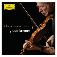 Porträt of the Artist — Gidon Kremer