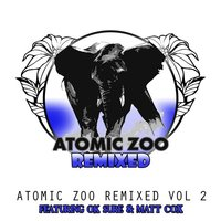 Atomic Zoo Remixed Volume 2 — сборник
