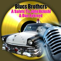 Blues Brothers - A Salute To John Belushi & Dan Aykroyd — сборник