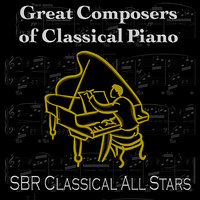 Great Composers of Classical Piano — SBR Classical All Stars, Reese Farrell, Kimberly Robinson