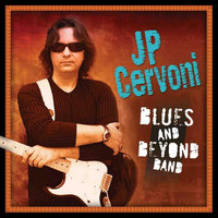 Blues and Beyond — Jp cervoni